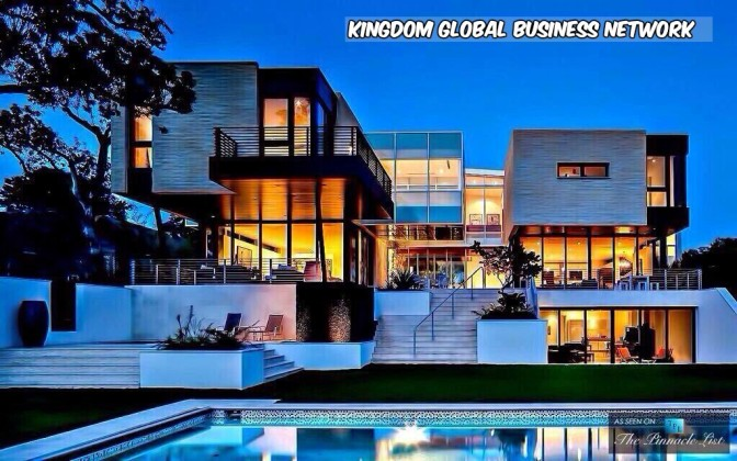 Kingdom Global Business Network