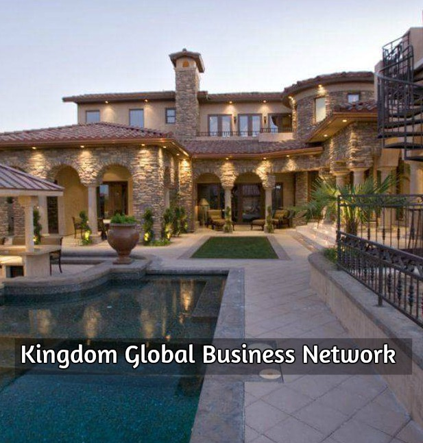 Kingdom-Global-Business-Network